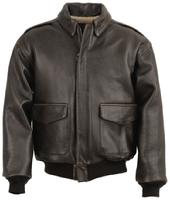 Leather Flight Jackets Bomber Jackets Biker Jackets MA-1 Alpha Jackets Pilot Jacket Helicopter Copter First Responder Fire Department Police Department Swat Team Coat Lining