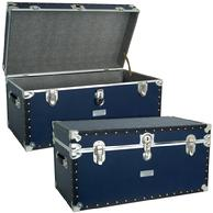Foot Locker /  Steamer Trunk